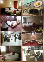 رزرو هتل در مشهد هتل 2 ستاره سخاوت