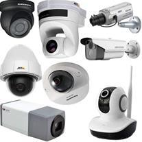 دوربین مداربسته - دزدگیر اماکن - سیستم های حفاظتی