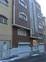 فروش ساختمان 4 طبقه