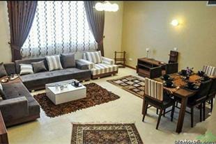 اجاره آپارتمان مبله روزانه در همدان