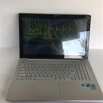 فروش لپ تاپ دست دوم  Asus N550J