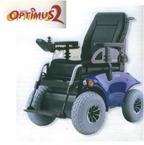 ویلچر برقی میرا اپتیموس optimus2