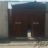 فروش انبار سالن با سوله در اوایل خین عرب
