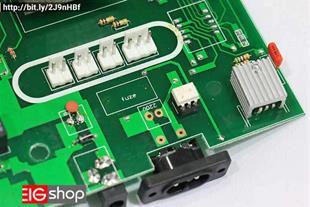 دستگاه جوجه کشی حرفه ای 12 تایی ایزی باتور 6