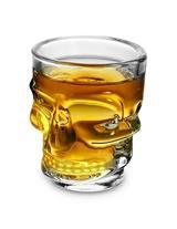 فروش لیوان شات اسکلت 6 تایی با قیمت استثنایی