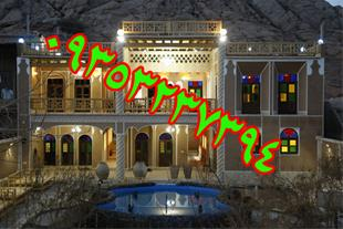 اجاره خانه سنتی یزد