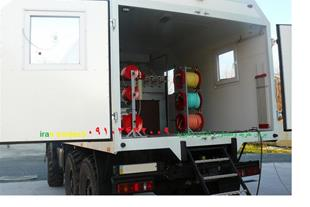 وارد کننده ماشین عیب یاب کابل