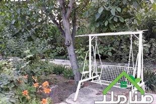 فروش باغ ویلای ارزان قیمت در زیبادشت کد1355