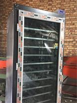 فروش دستگاه جوجه کشی 126 تایی تمام اتوماتیک