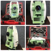 فروش دوربین توتال استیشن کارکرده TS06