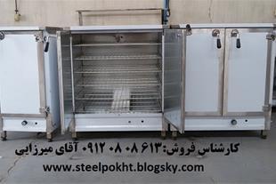 فروش گرمخانه صنعتی