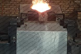 تولید کننده انواع قطعات سنگ شکن ماسه ساز ، کوبیت