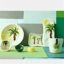 کارگاه سرامیک کریت - ظروف سرامیکی دستی