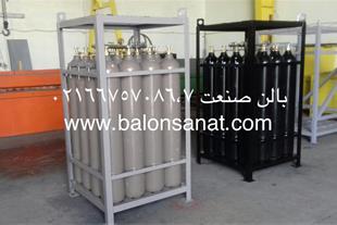 خرید و فروش پالت اکسیژن