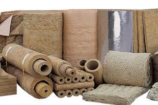 فروش کلی و جزیی انواع عایق های دیوار و سقف