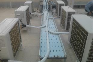 نصب و جابجایی و خدمات کولر گازی