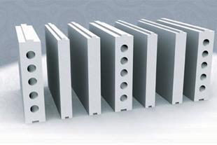 فروش انواع مصالح ساختمانی (دیوارگچی)