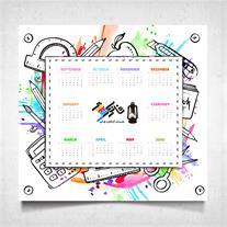 طراحی و چاپ تقویم و سالنامه برنامه ریزی