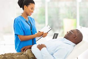 نگهداری از بیمار در منزل کاملا تخصصی در موسسه امید