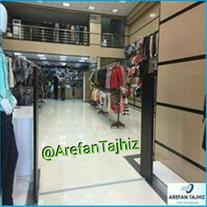 گیت ضد سرقت فروشگاهی سیگما بوشهر :