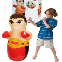 کیسه بوکس بادی کودک