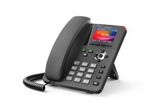 فروش گوشی های جدید شبکه IP Phone سیتکو