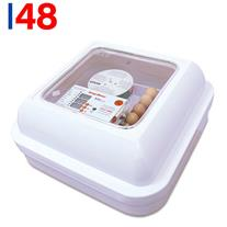 دستگاه جوجه کشی خانگی کوچک 48 تایی