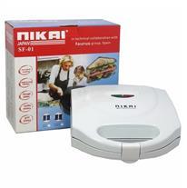 دستگاه ساندویچ ساز برقی نیکای NIKAI SF-01
