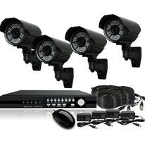 آموزش عملی نصب دوربین های مداربسته