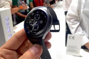 ساعت هوشمند سامسونگ SAMSUNG GEAR S2 sport