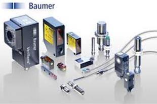 تامین و واردات قطعات BAUMER