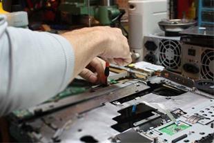 آموزش حرفه ای تعمیرات لپ تاپ