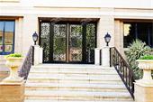 نسل جدید درب های فلزی ورودی ساختمان پایون