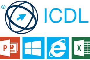 آموزش دوره icdl / مهارت هفت گانه کامپیوتر