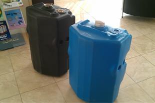 باک پلاستیکی انواع خودروهای دیزلی و بنزینی