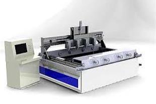 نصب، راه اندازی و تعمیر دستگاه CNC