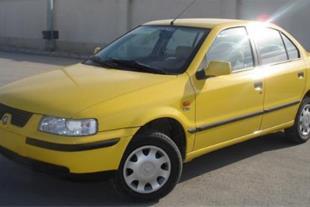 تاکسی دربستی بین شهری قزوین