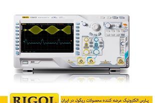 اسیلوسکوپ دیجیتال 500 مگا هرتز