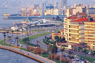 خدمات اقامت اجاره و خرید خانه در ترکیه
