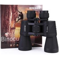 دوربین دو چشمی شکاری 50×10 برث