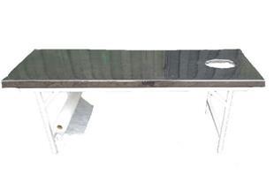 تولید کننده تخت ماساژ ، انواع تخت ماساژ