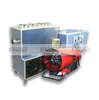 سیستم های گرمایشی مرغداری اسکندری