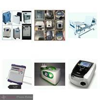 فروش و اجاره تجهیزات پزشکی در تبریز