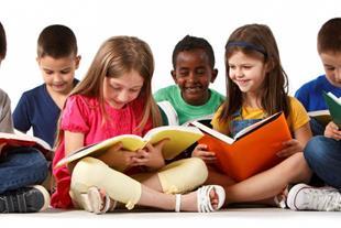 آموزشگاه زبان خردسالان