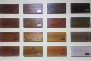 فروش رنگ چوب ترمووود و رنگ مخصوص چوب ترمو