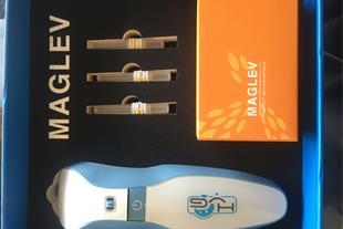 Maglev plusma pen مگلو پلاسما پن