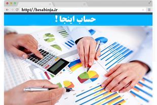 خدمات حسابداری و حسابرسی حساب اینجا