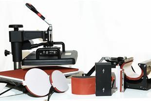 فروش دستگاه های چاپ بر روی لیوان ، کاشی ، بشقاب