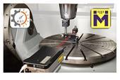 خدمات اندازه گیری، کالیبراسیون ماشین آلات صنعتیCNC