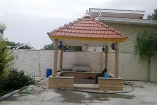 باغ ویلا در ارومیه